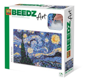 SES Creative Beedz Van Gogh Starry Night