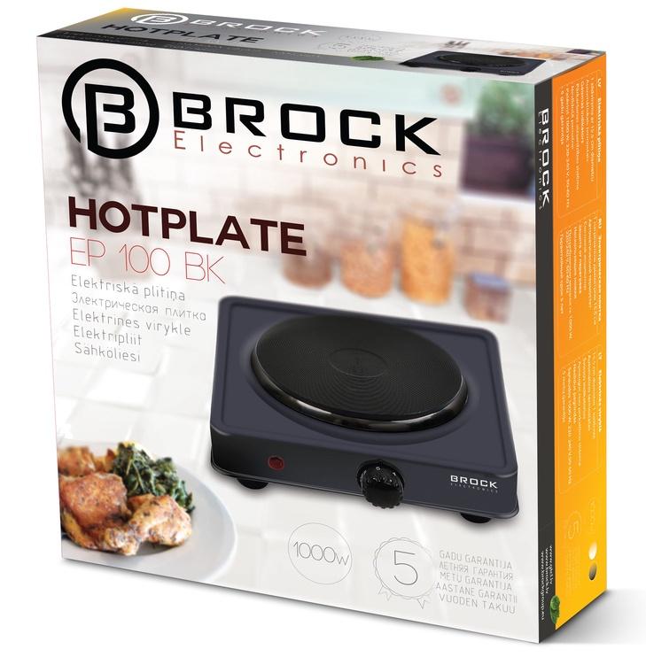 Brock EP 100 BK