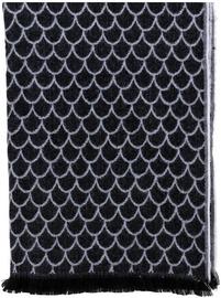 4Living Hattara Blanket 125x150cm Black