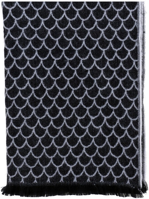 Tekk 4Living Hattara Black, 125x150 cm