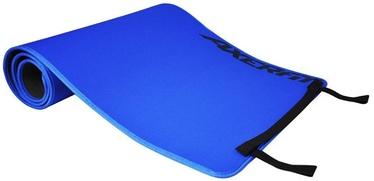 Axer Sport Exercise Mat 180x60x0.6cm Blue