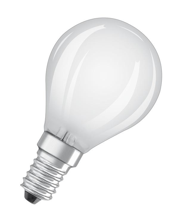 LAMPA LED P45 4W E14 827 470LM MATIN 2