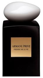 Giorgio Armani Prive Pierre de Lune 100ml Cologne Unisex