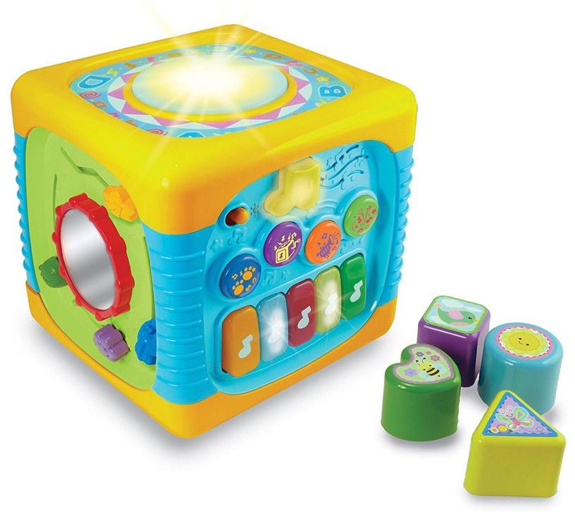 Smily Play Winfun Big Music Fun Activity Cube 0741