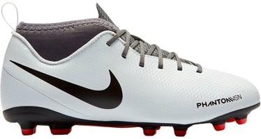 Nike Phantom VSN Club DF FG MG JR AO3288 060  Gray 38