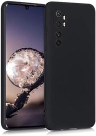Чехол Mocco Liquid Silicone Soft Back Case Xiaomi Mi 10 Lite Black