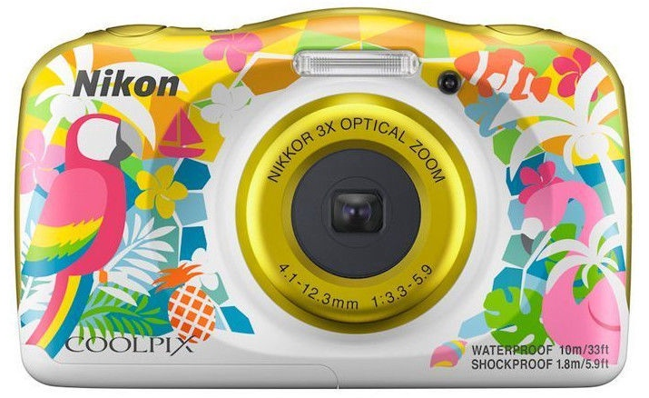 Nikon Coolpix W150 Resort Plus Backpack