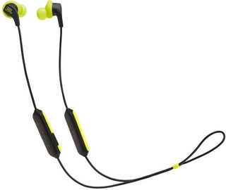Ausinės JBL Endurance RUN Yellow