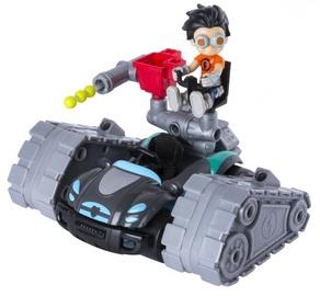 Spin Master Rusty Rivets Blaster Tank 6034123