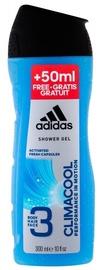 Adidas Climacool Shower Gel 300ml