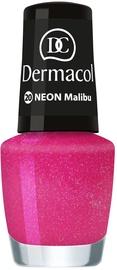 Dermacol Neon Nail Polish 5ml 20