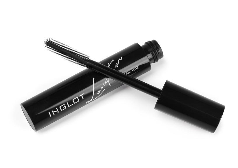 Inglot Long For Mascara 12.5ml Black