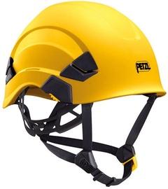 Petzl Vertex Helmet Yellow 53-63cm