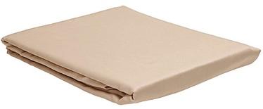 Bradley Bed Sheet Beige 160x200cm