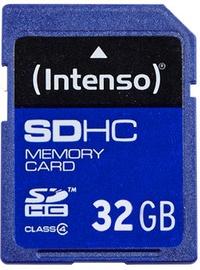 Intenso 32GB SDHC Class 4 3401480