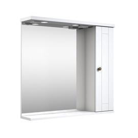 Pakabinama vonios spintelė RB Bathroom Eternal, balta