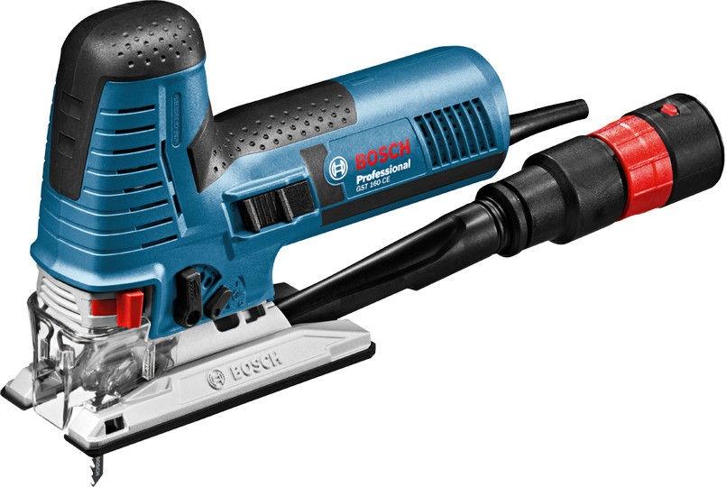 Bosch GST 160 CE Jigsaw