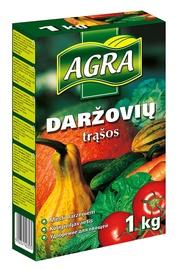 Väetis köögiviljadele Agrecol, 1 kg