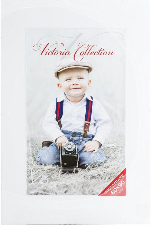Victoria Collection Photo Frame Clip 60x90cm Acrylic