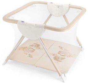 Детская кроватка Cam America B155-C240 Beige