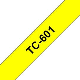 Этикет-лента для принтеров Brother TC601, 800 см