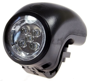 Good Bike Cyclop 5 LED 94309