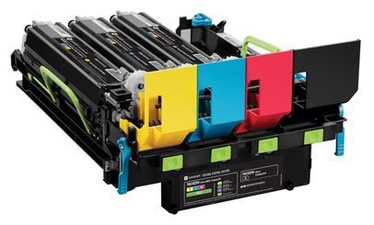 Lexmark Imaging Kit Black Cyan Magenta Yellow