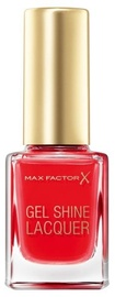 Max Factor Gel Shine Lacquer 25