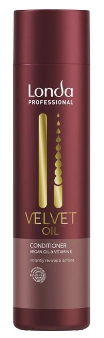 Londa Professional Velvet Oil Conditioner 250ml