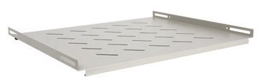 Linkbasic Fixed Shelf 19'' Grey