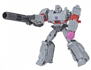 Hasbro Transformers Cyberverse Fusion Mace Megatron