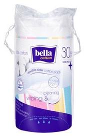 Bella Travel Cotton Pads 30pcs