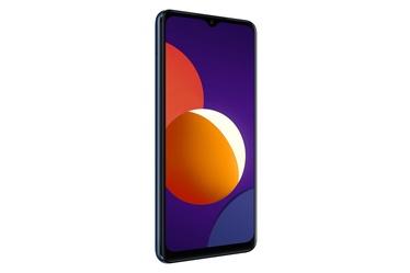 Mobilusis telefonas Samsung Galaxy M12, juodas, 4GB/64GB
