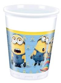 GoDan Lovely Minions Cup 200ml 8pcs