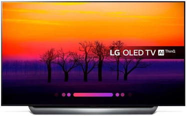Televiisor LG OLED55C8PLA