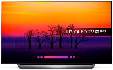 TELEVIZORS OLED55C8PLA LG