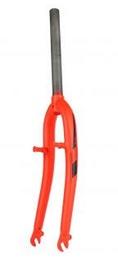 "Merida Steel Rigid Fork 24""/1-1/8"" Red"