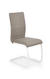 Svetainės kėdė K185, kapučino