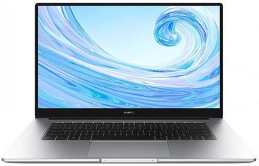 Ноутбук Huawei MateBook D15 53011TTJ, Intel® Core™ i3-10110U Processor, 8 GB, 256 GB, 15.6 ″