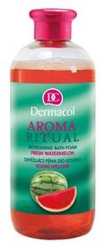 Dermacol Aroma Ritual Bath Foam 500ml Fresh Watermelon