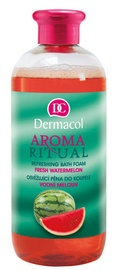 Dermacol Aroma Ritual Bath Foam 500ml Fresh Watermelon