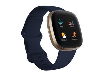 Išmanusis laikrodis Fitbit VERSA 3, mėlyna
