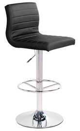 Home4you Aura Bar Stool Black