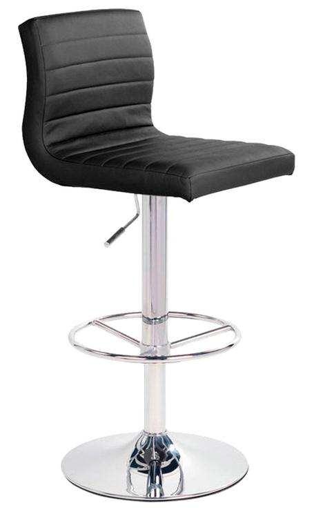 Барный стул Home4you Aura Black