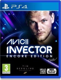 Avicii Invector Encore Edition PS4