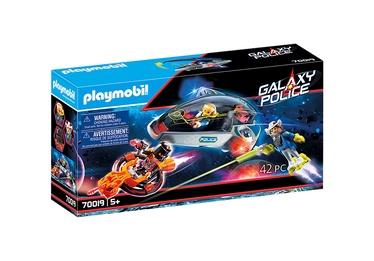 Konstruktors Playmobil Space 70019