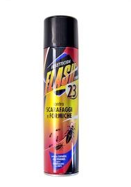 Aerozolis vabzdžiams naikinti Flash 23, 0.4 l