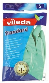 Vileda Standard Cotton Gloves S