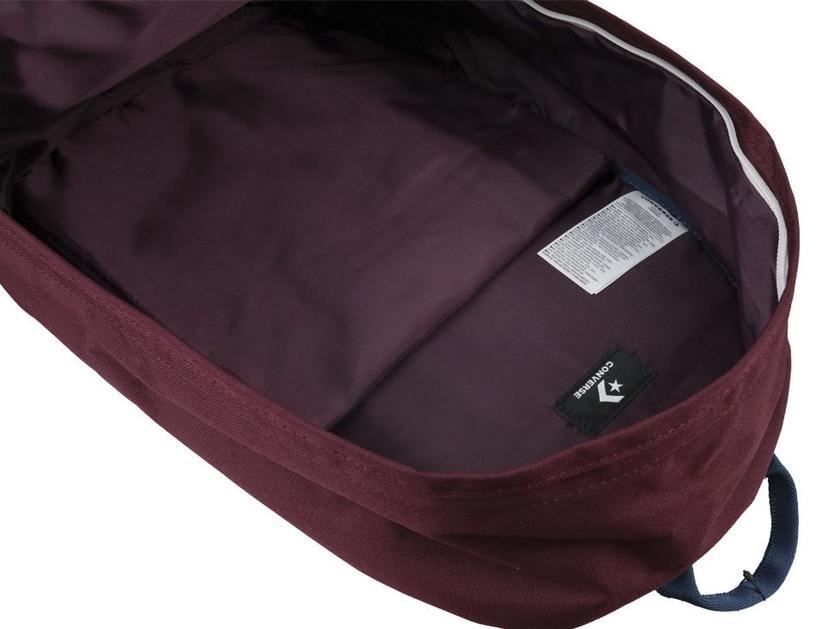 Converse EDC 22 Backpack  10007031-A05 Burgundy