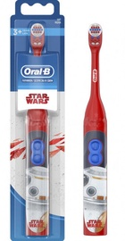 Oral-B D4 Kids Star Wars